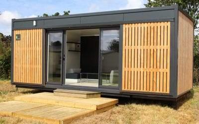 Location à l'année de son jardin sur Airbnb – 20 minutes