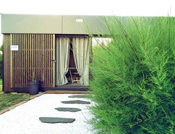 Bureau de jardin sophrologue 2