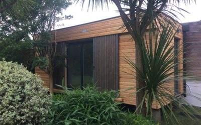 Petite maison en bois⎜Ecologique et économique