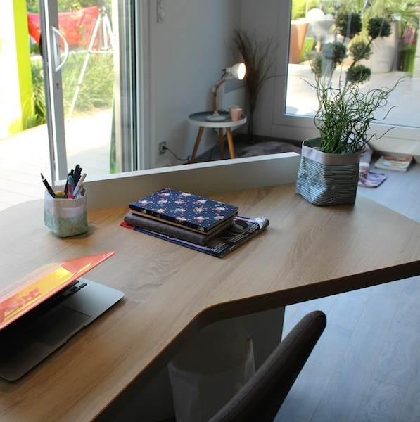 Télétravail : et si vous installiez votre bureau dans le jardin ?
