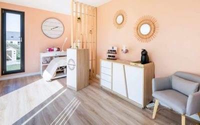 Rubis sur ongles : un institut de beauté sur mesure en Bretagne